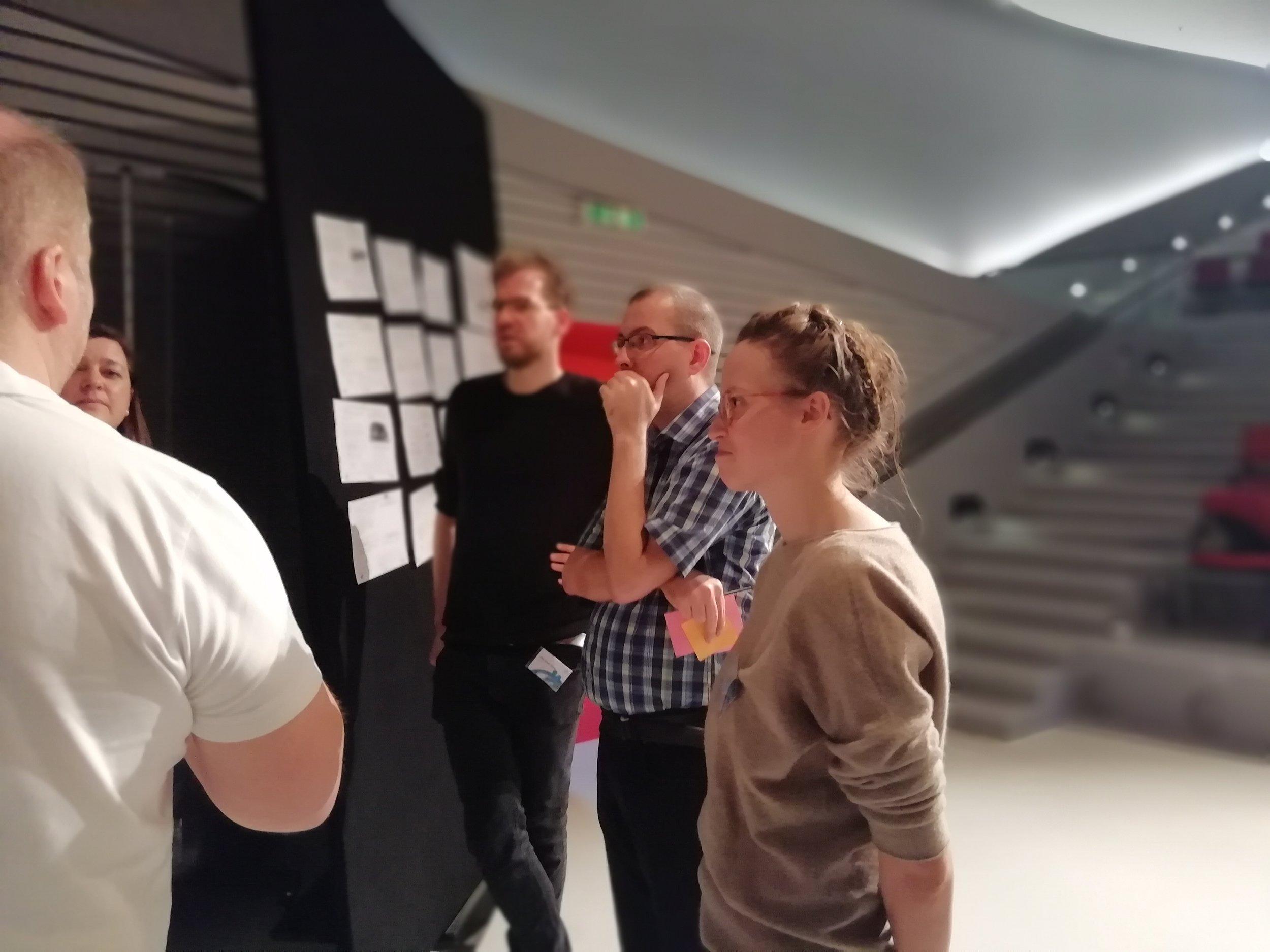 Agiles Coaching zur Entwicklung der Führungskultur mit AllesRoger