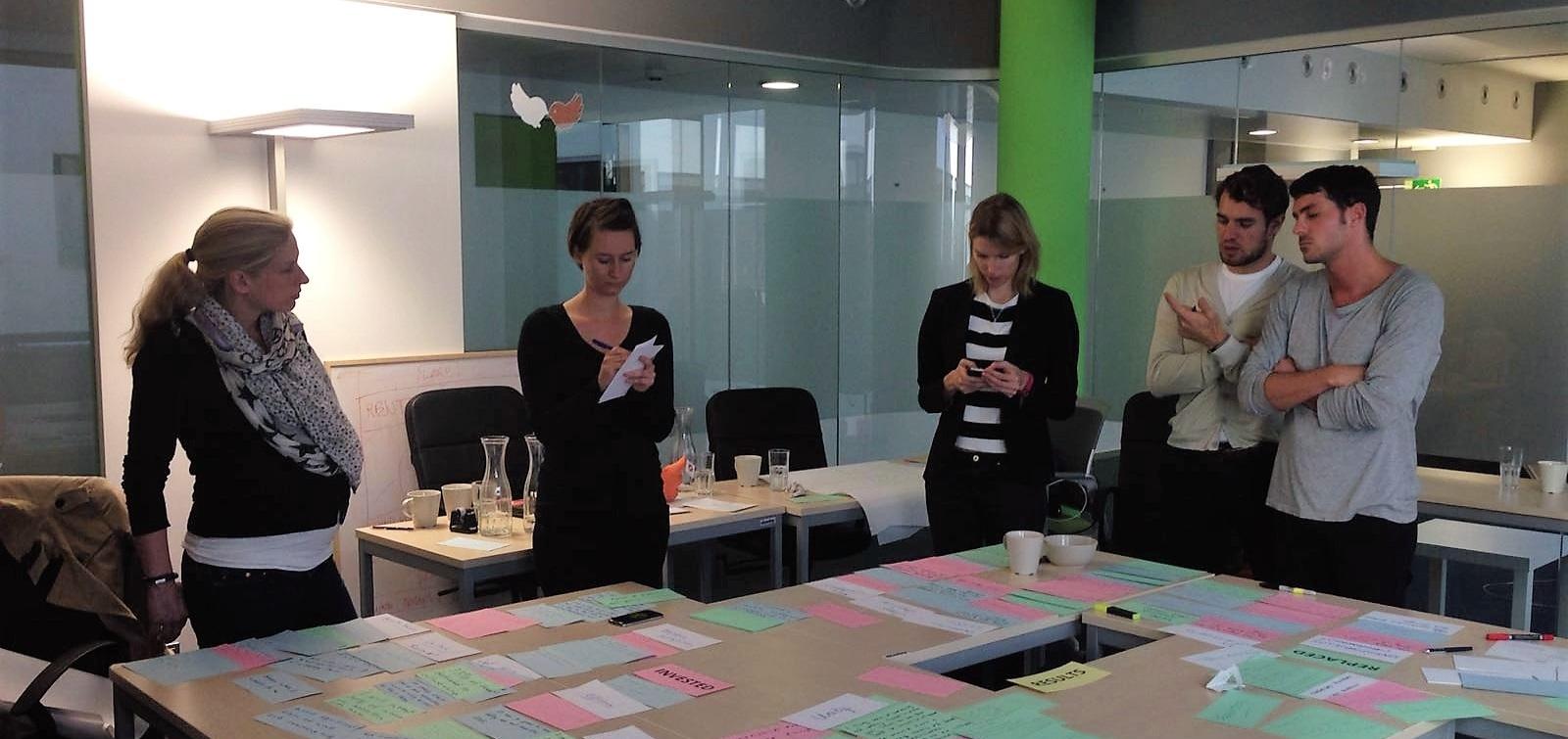 New Work Führungskultur entwickeln