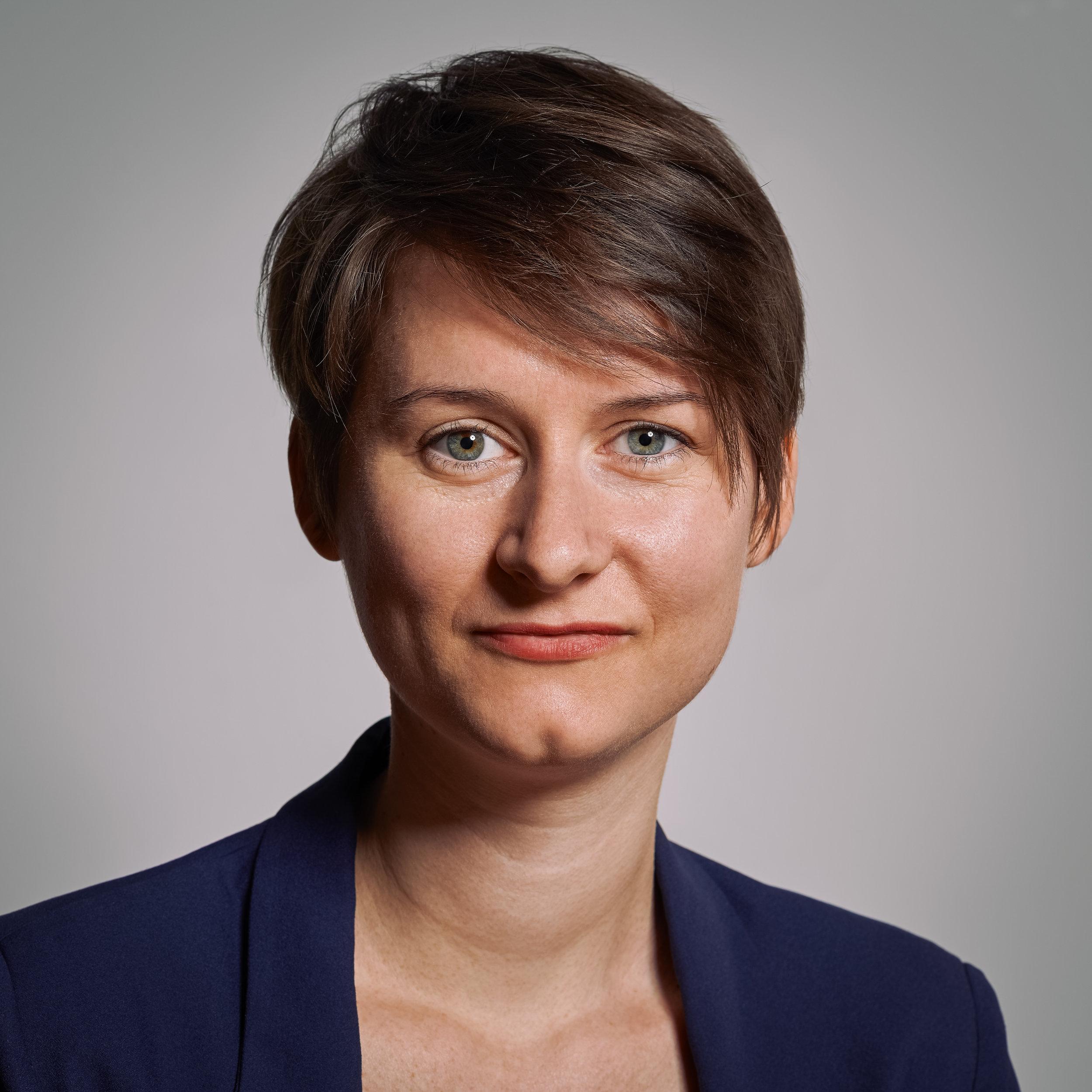 Lea Böhm berät zum Thema New Work Führungskultur