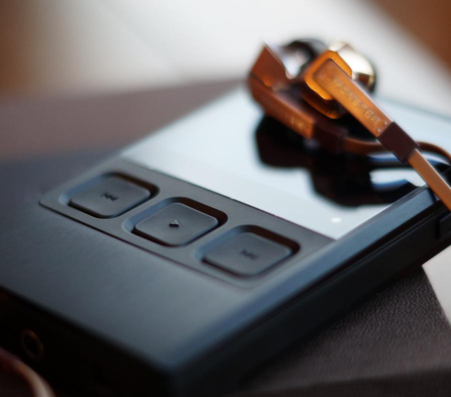 Ibasso DX50 Review - Portable Audiophile DAP