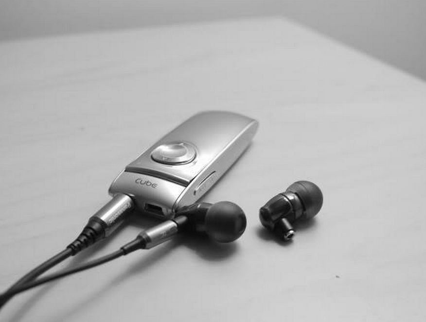 Cube C30 was one of the best budget audiophile DAP on the market