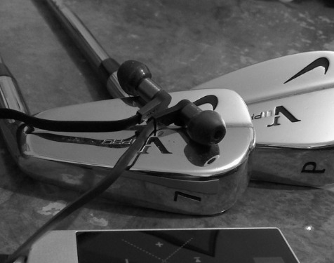 Sony MH1-C Earphone Review