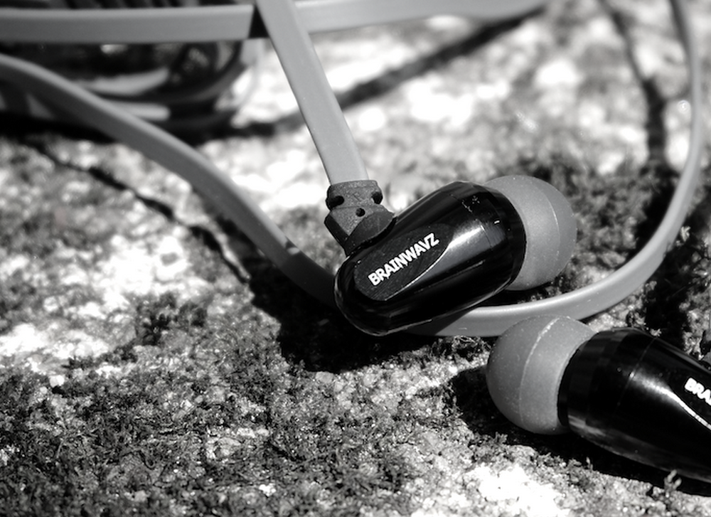 The Brainwavz S5 earphones are the new flagship IEM from Brainwavz. With the S5 users are given increased build and sound quality over the Brainwavz S3 earbuds.