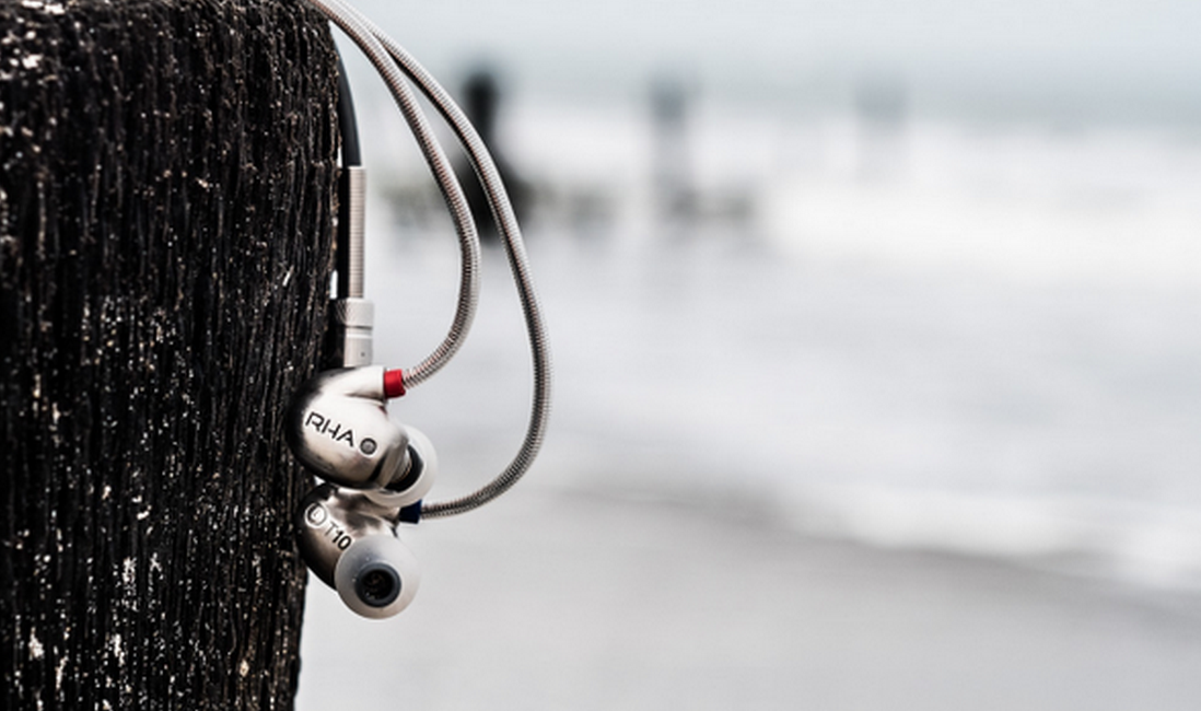 One of the toughest earbuds we have ever tested the RHA T10i are and earphone designed to take a beating and keep pumping out your music on the go.
