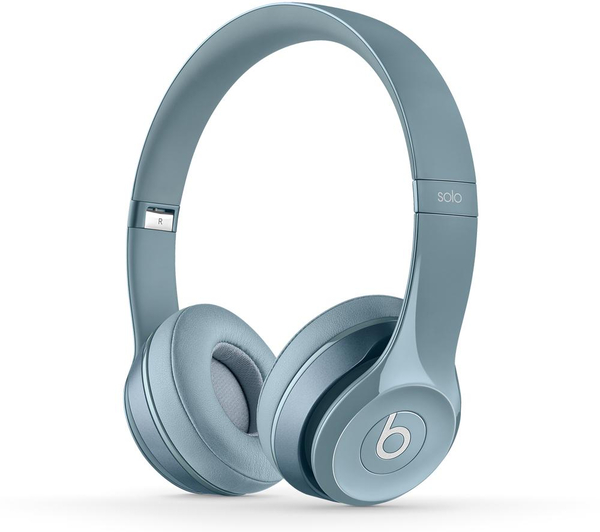 Beats by Dre Solo 2 Headphone Review
