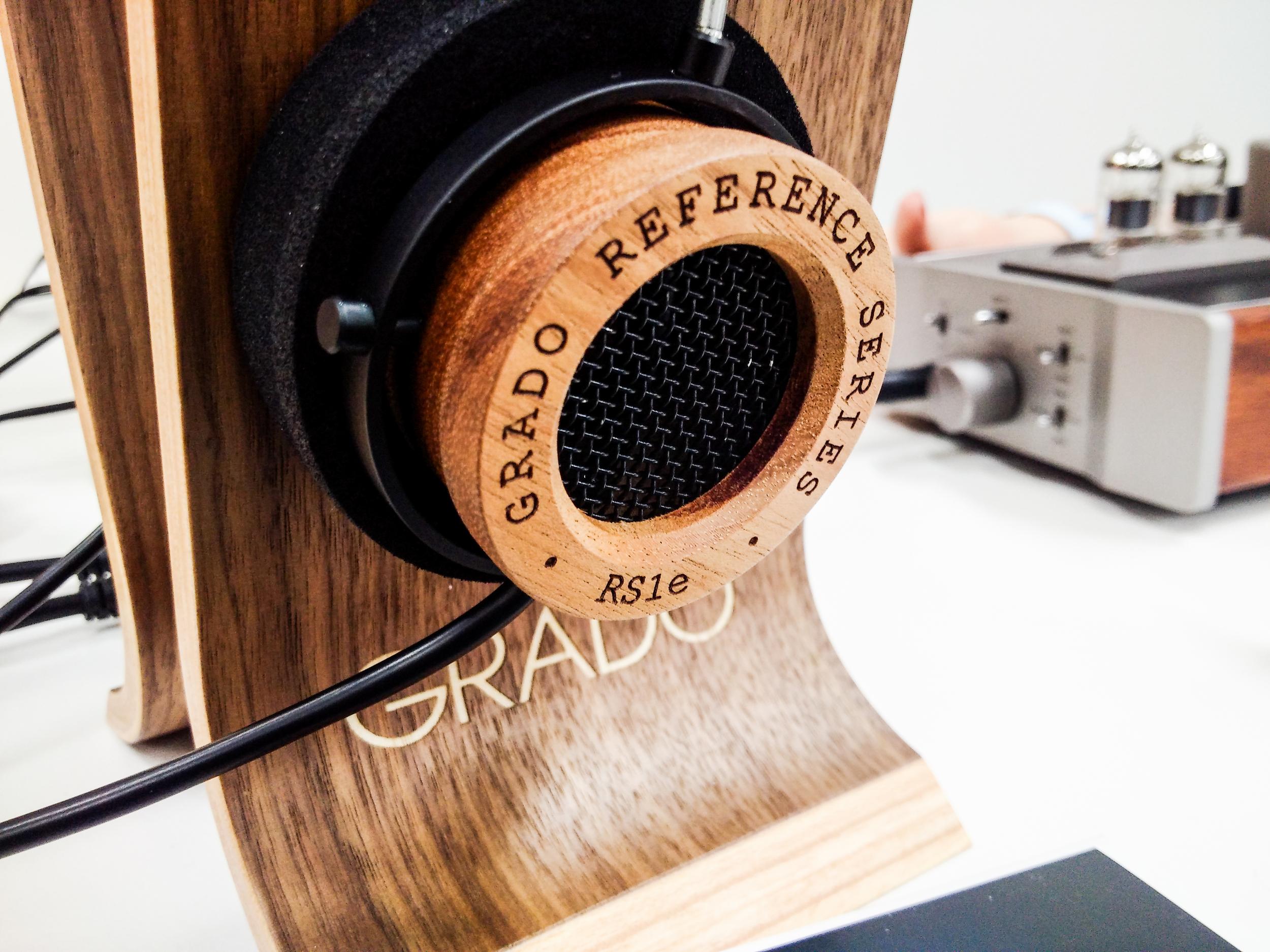 Grado Reference Headphones