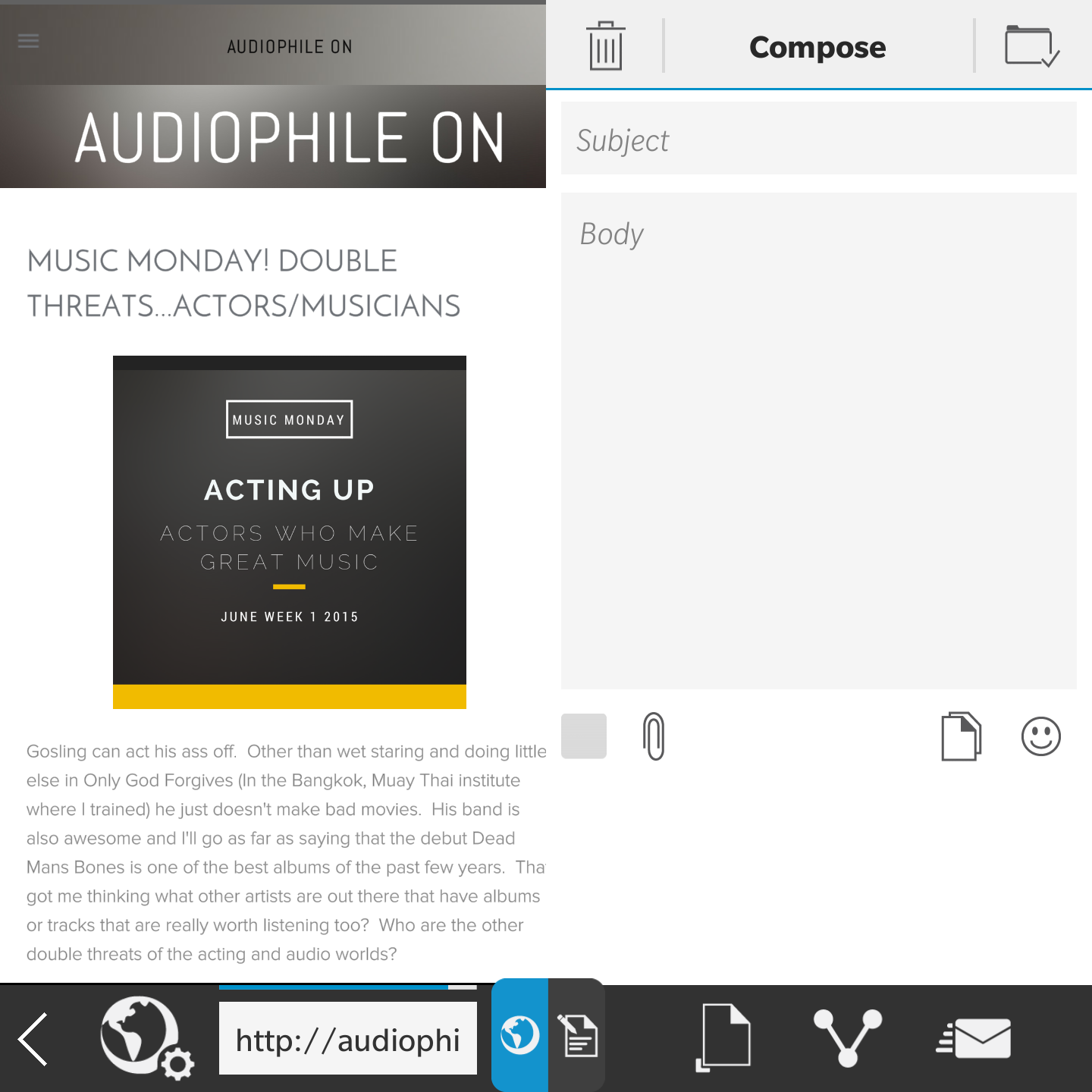 WORK WIDE APP ON BLACKBERRY PASSPORT