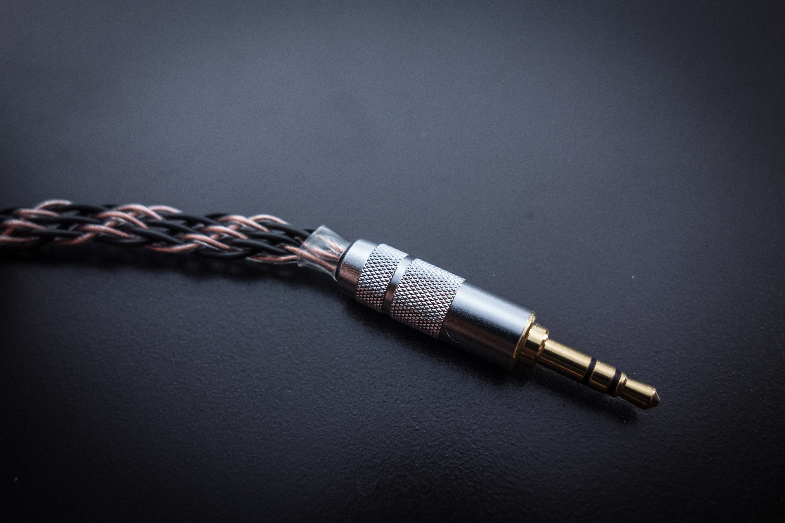 Labkable takumi custom headphone cable review