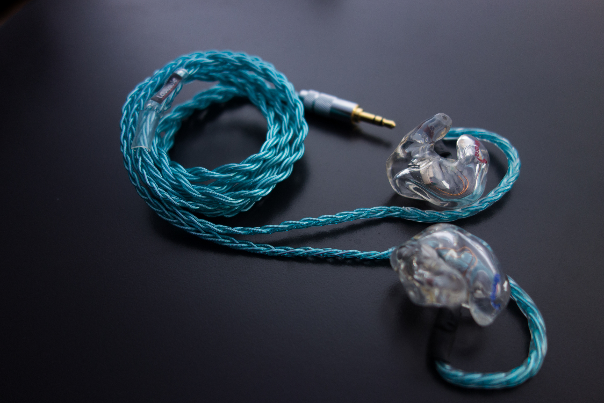 Labkable Blue Horizon - CIEM cable review