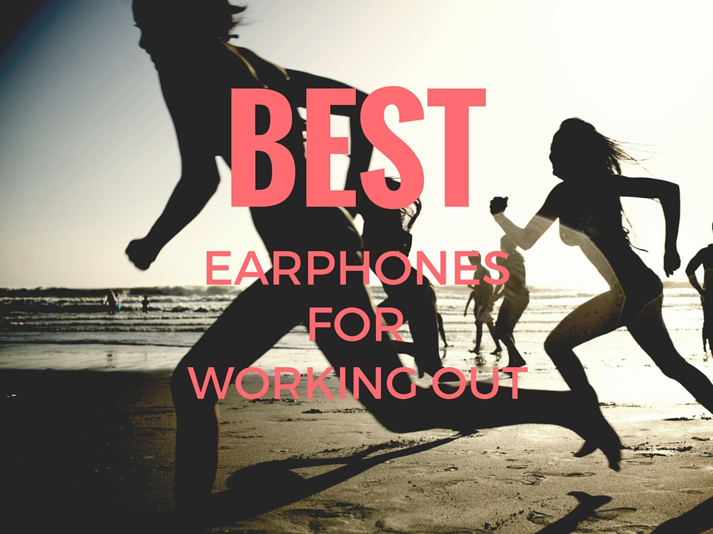 We created this list of the best sports earphones to help fuel your workouts and gym sessions with your favourite motivational music.