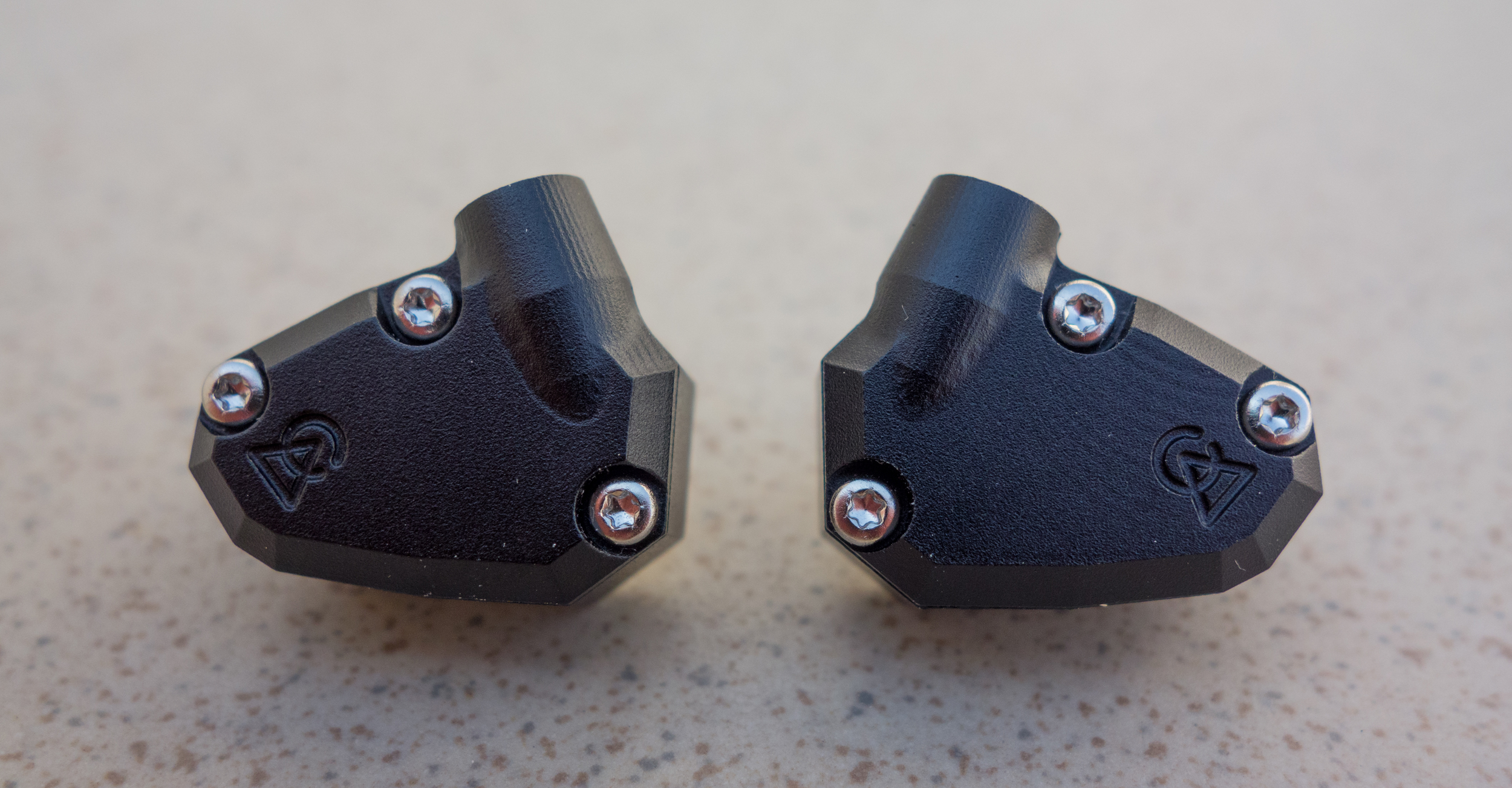 The Campfire Audio Orion IEM, one of the best earphones under $400.