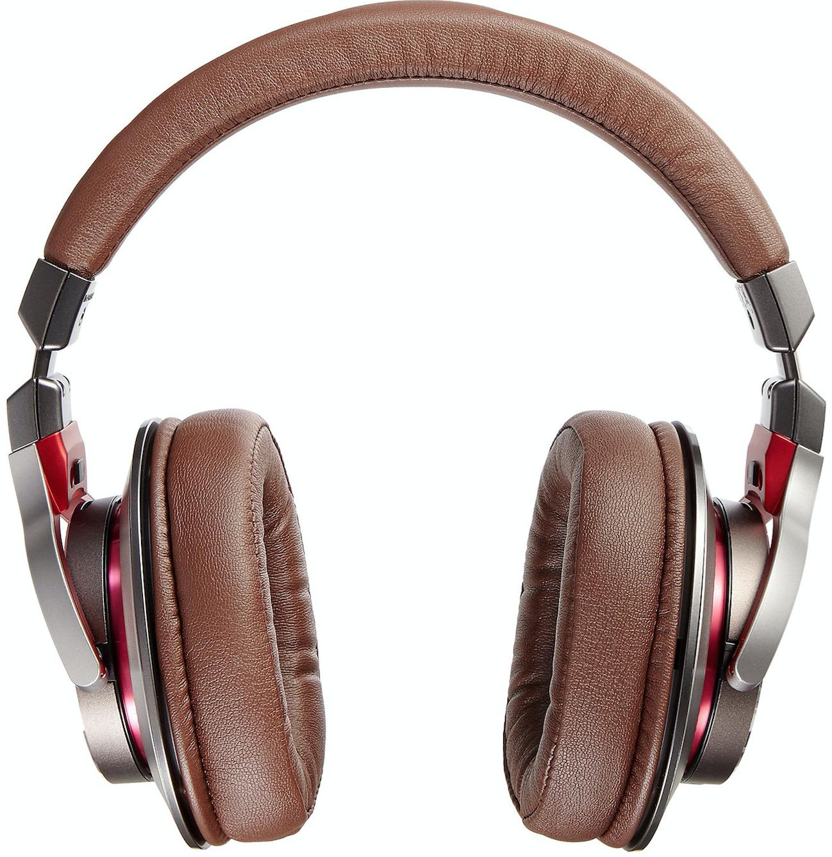 Aide profile view of the Audio Technica ATH-MSR7