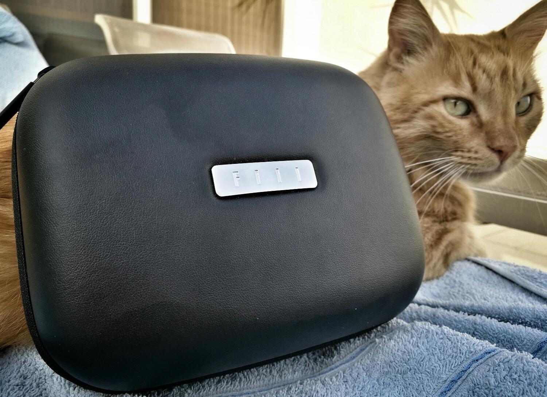 Fiil Headphone case