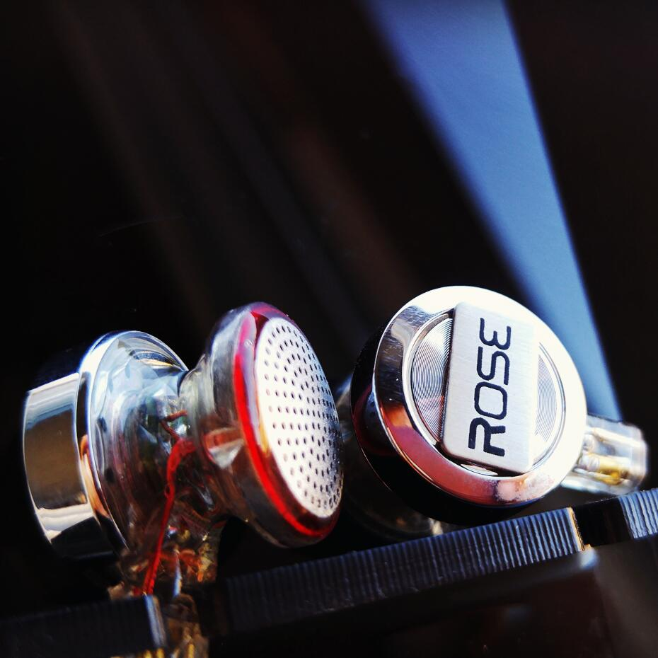 Rose Mojito Earbud Review