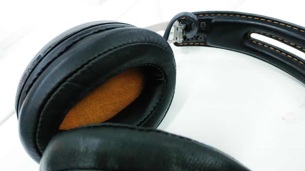 Sennheiser HD1 Headphones.