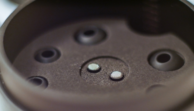 Materdynamicfilters
