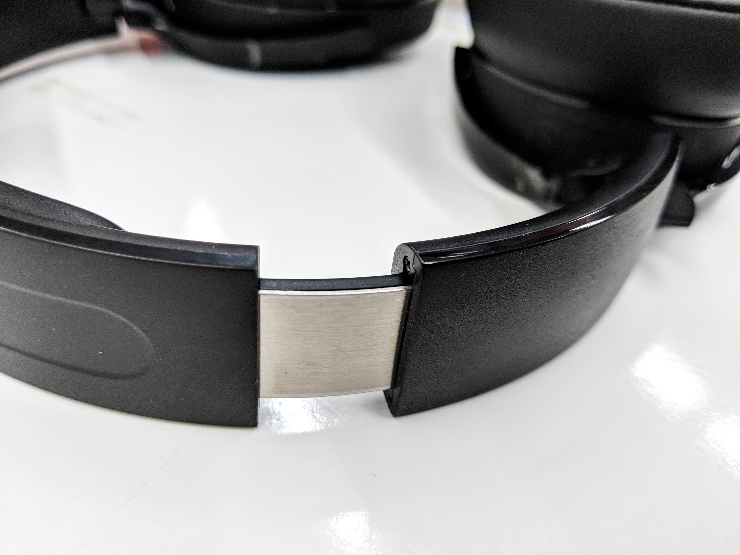 Skullcandy Hesh 3 wireless headphone.