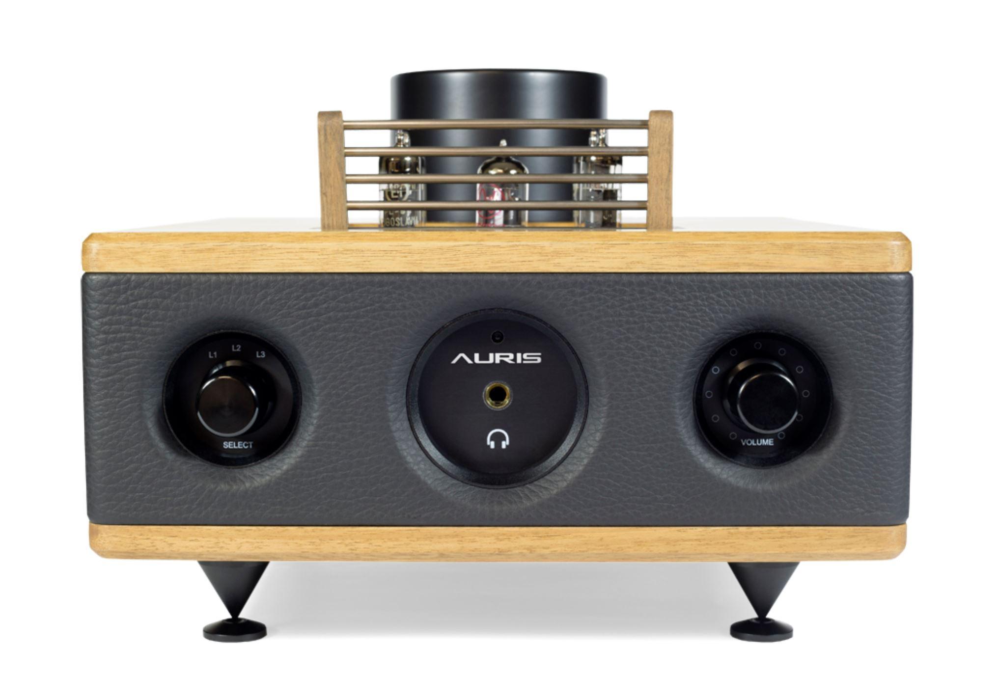 Best Headphone Amp - Auris Audio HA2 SE
