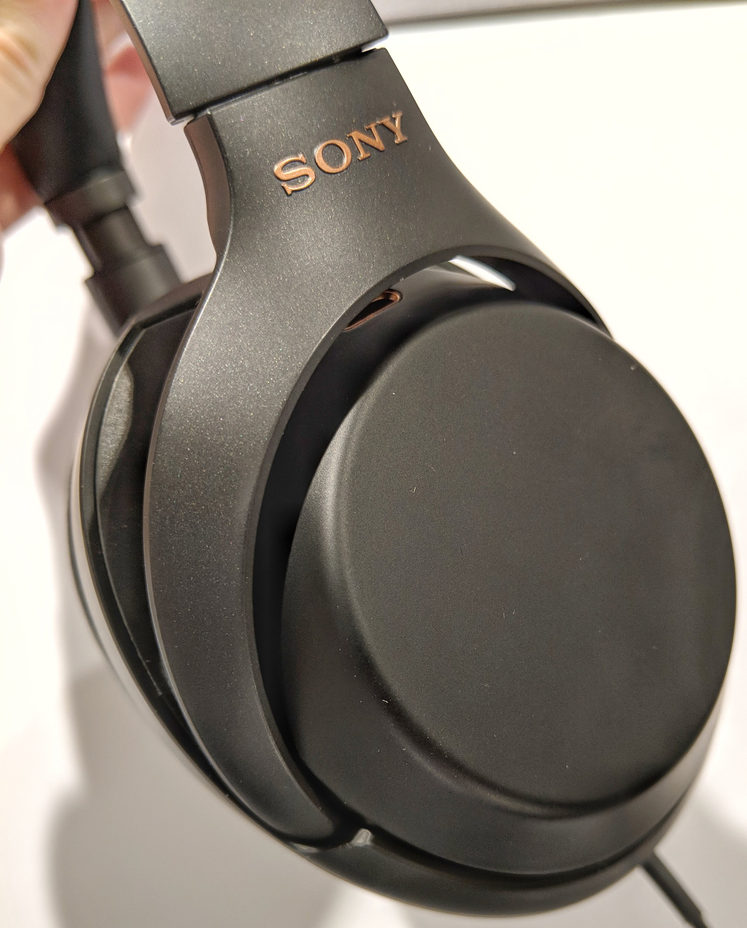 Sony WH-10000 XM3 review