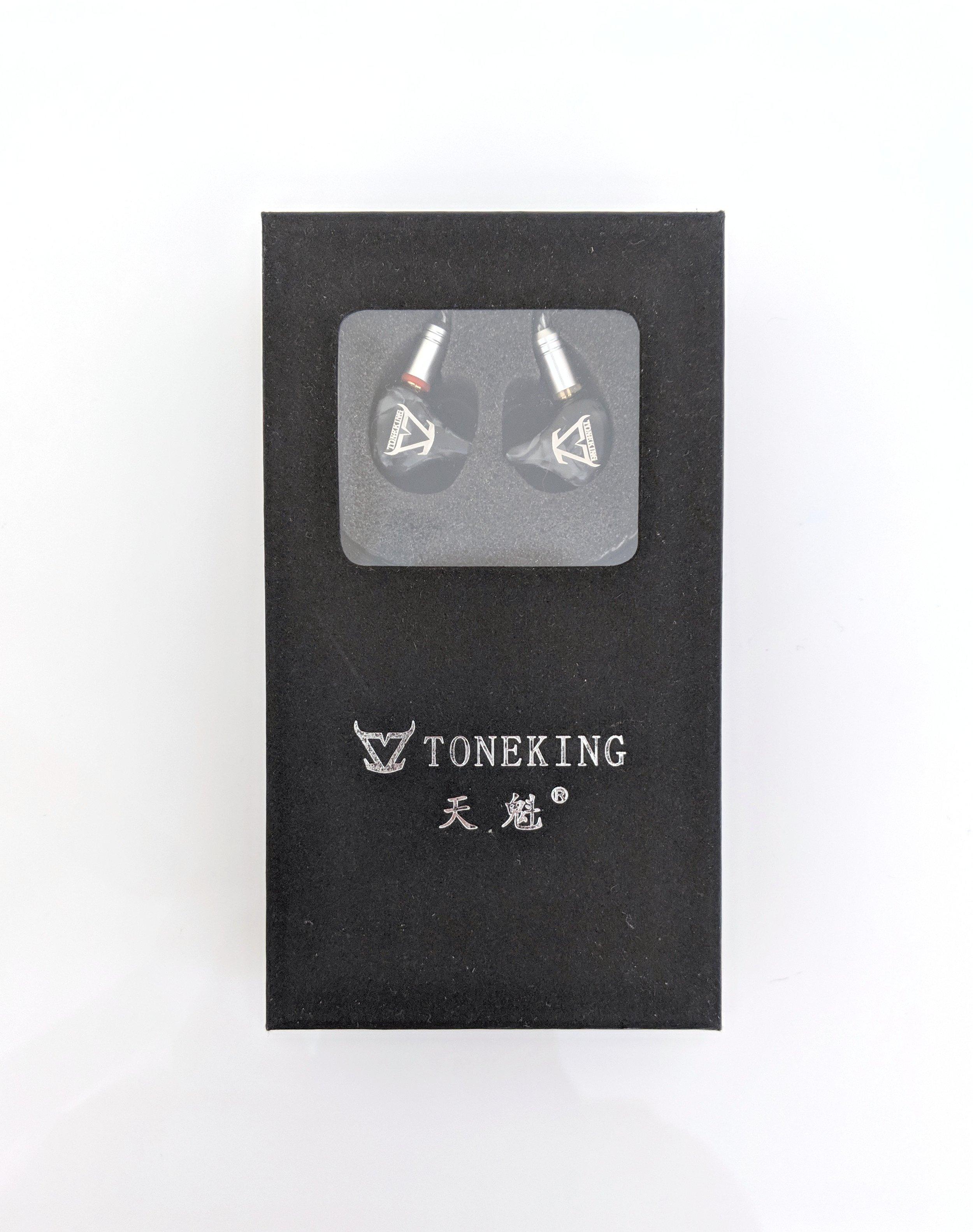 Toneking T4 box