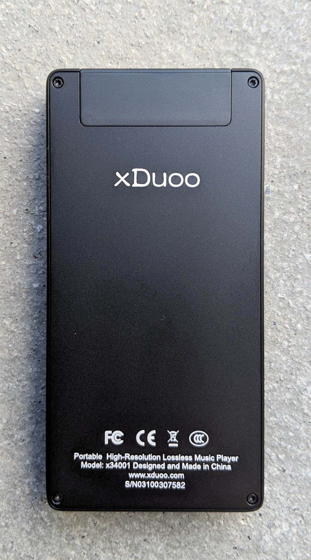 Xduoo X3 2nd generation review