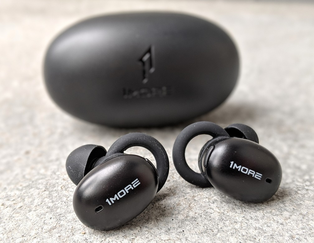 1More Stylish True Wireless Earbuds review