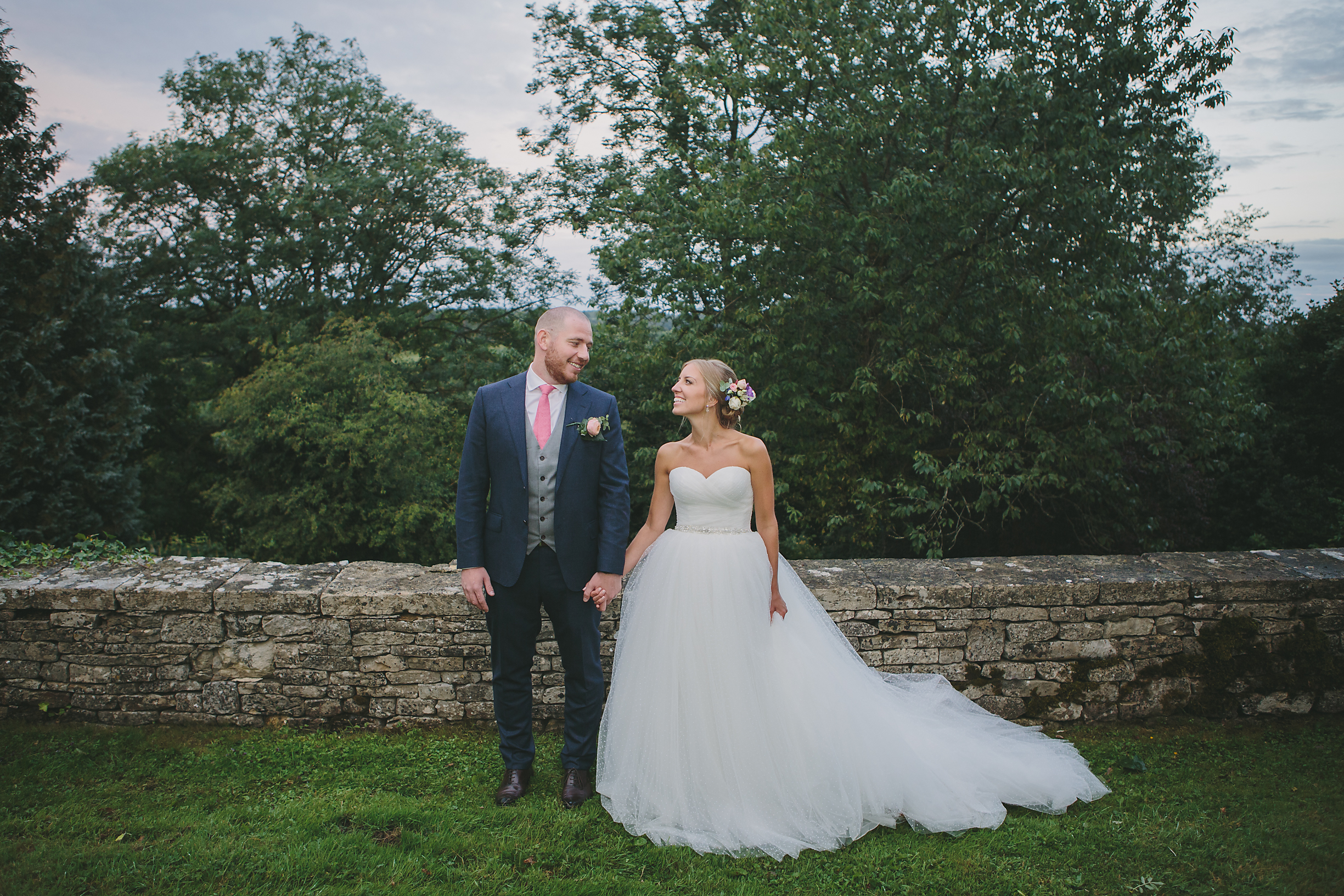 "Cara + Ash  ""You are one of the loveliest people I've ever met, we're honoured that you were a part of our wedding day. Thank you so, so much. We wouldn't hesitate to recommend you to any of our friends and family, we're so impressed and couldn't speak more highly of you."""