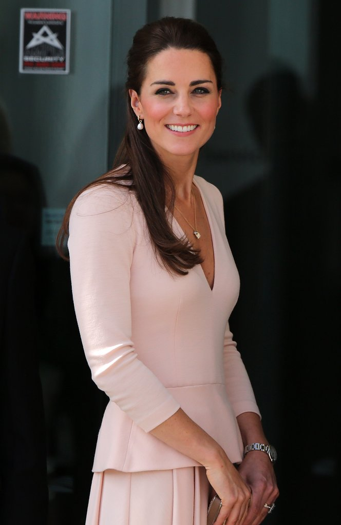 10 Tricks to Look as Elegant as Kate Middleton Every Day