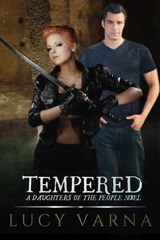 Tempered