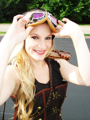Bridget Ladd