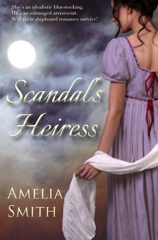 Scandal's Heiress