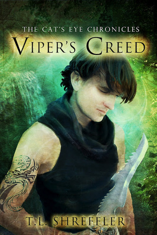 Viper's Creed