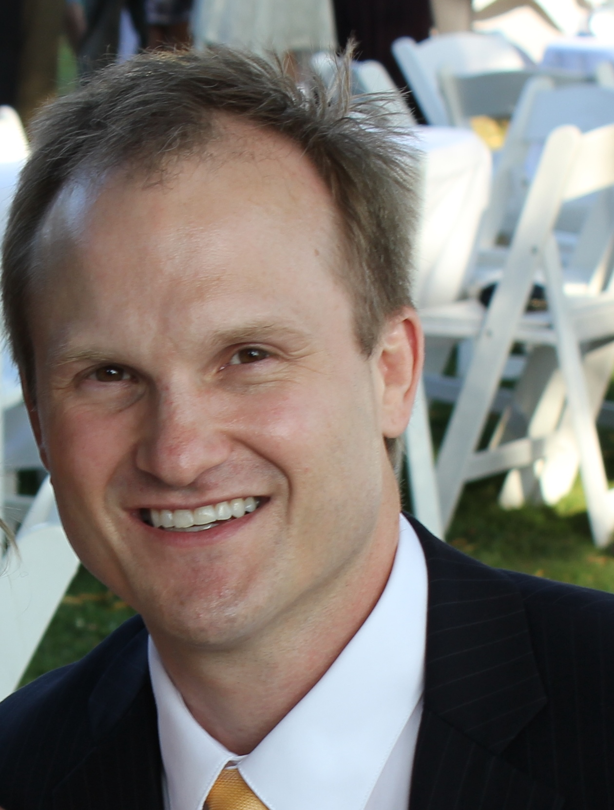 Randall Lowe