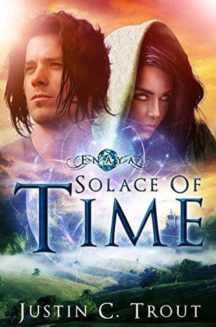 Enaya Solace of Time