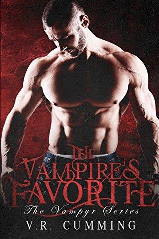 The Vampire's Favorite