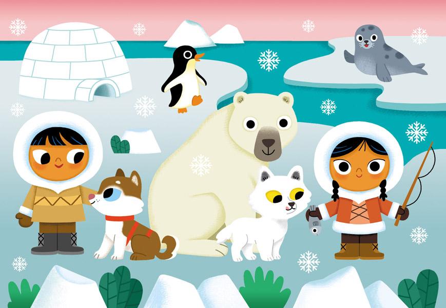 arctic family puzzle.jpg