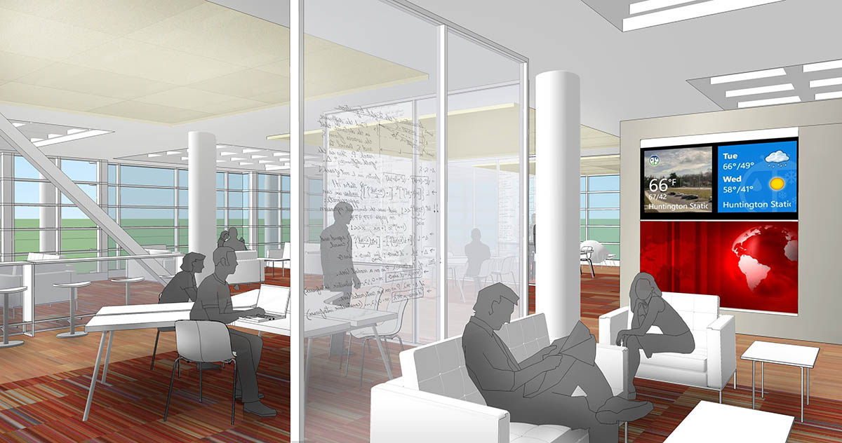 Washington University OLIN Library 04.jpg