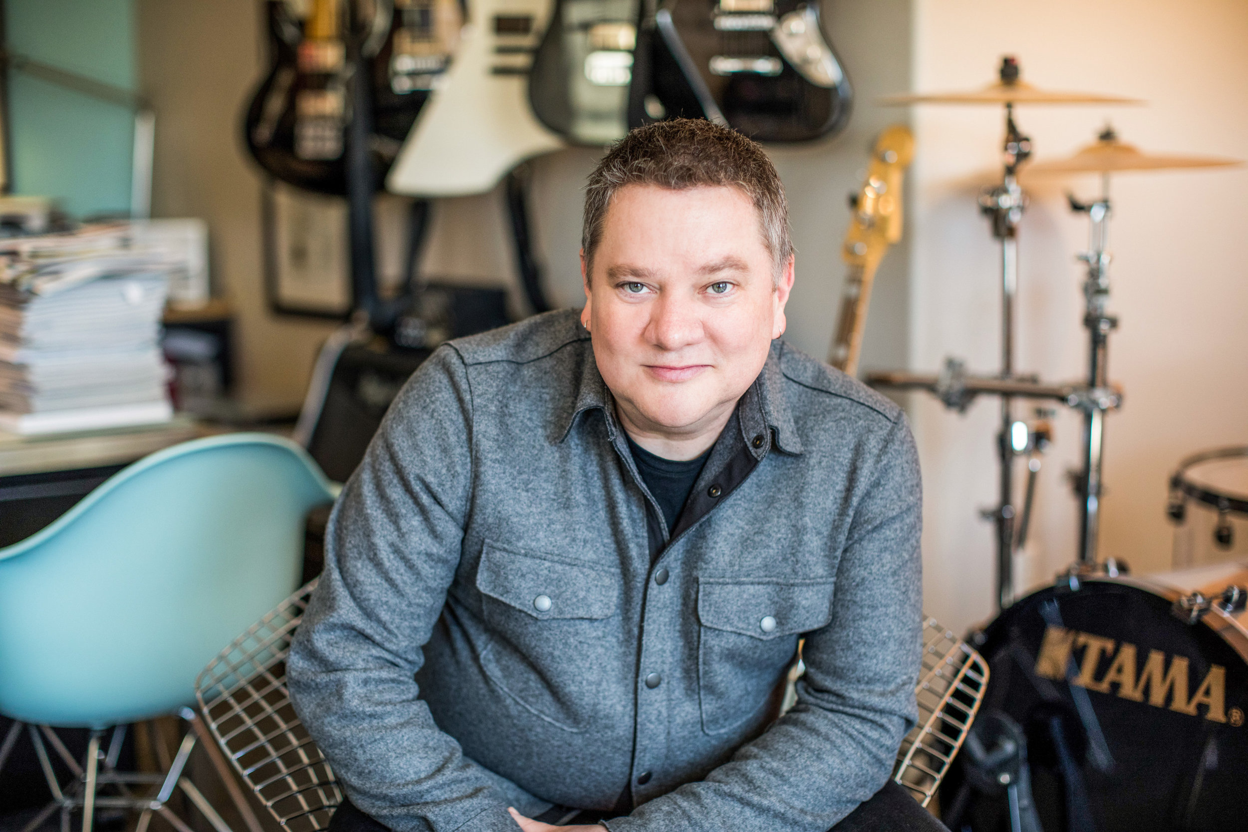 KURT KERNS / PRINCIPAL - Bachelor of Architecture, Kansas State University