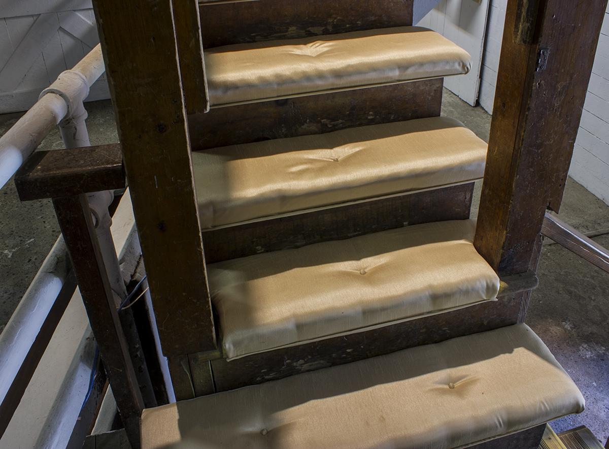 Step Preservation