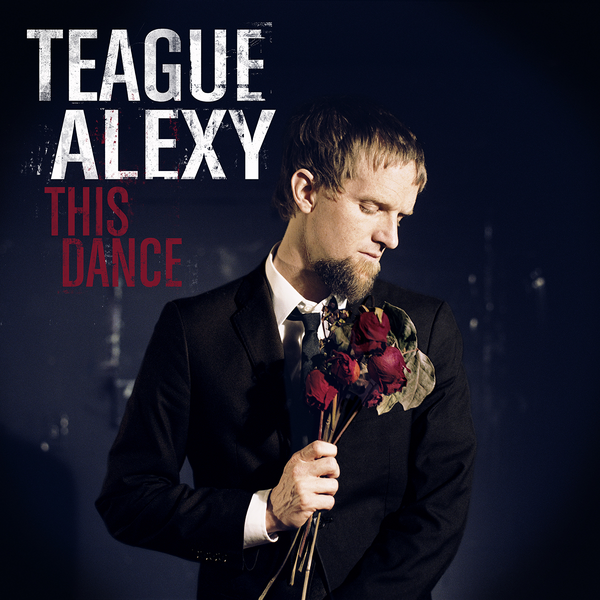 THIS DANCE, Front Cover