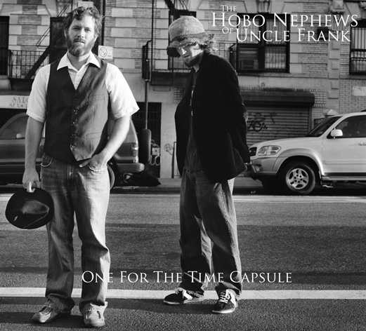ONE FOR THE TIME CAPSULE  CD - $8.99