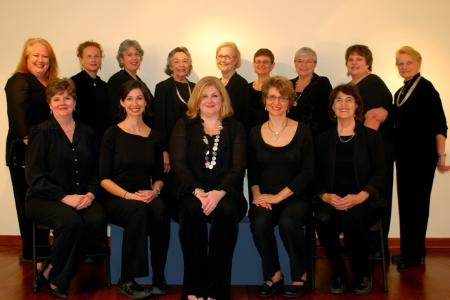 The Nashville Belles in 2010
