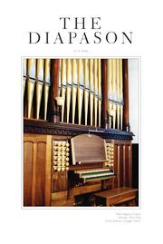 The Diapason, July 2008