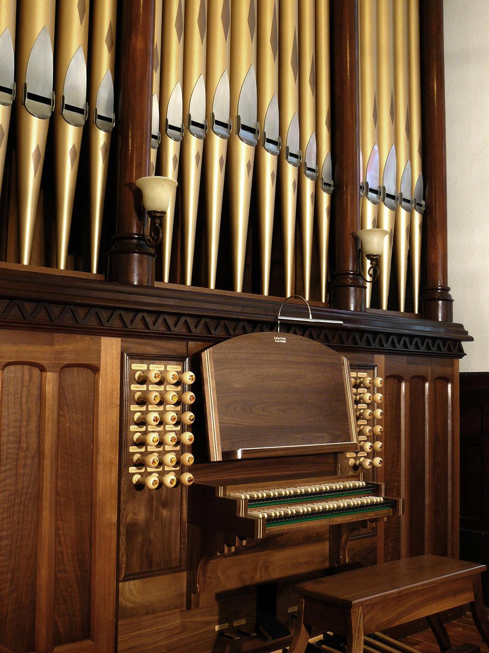 West Baptist Church, Oswego NY