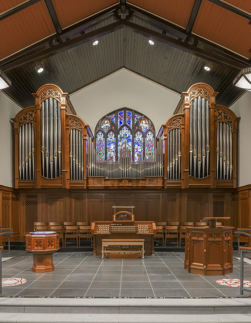 Shandon Presbyterian Church, Columbia SC