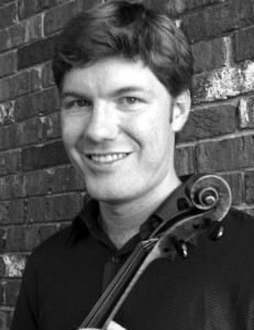 Matthew Carrington, viola