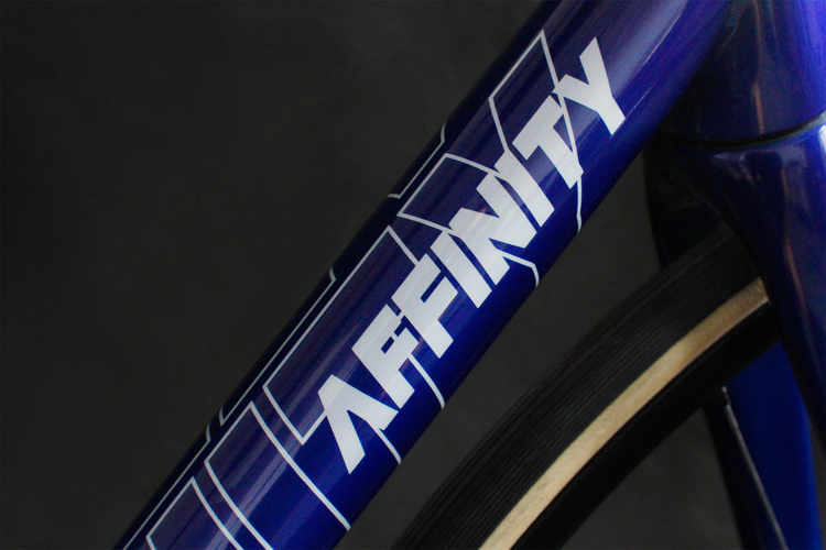 Affinity Anthem Series   www.affinitycycles.com/anthem