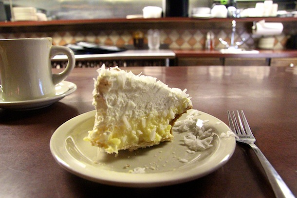 Sugar Rush: Coconut Cream Pie at The Frisco Shop    Serious Eats,  July 3, 2013