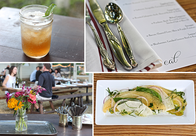From the Plow to the Plate in Austin    Forbes Travel Guide , Aug 2, 2013