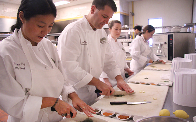 Become a chef for a day at Brennan's of Houston    Forbes Travel Guide , Dec 16, 2013